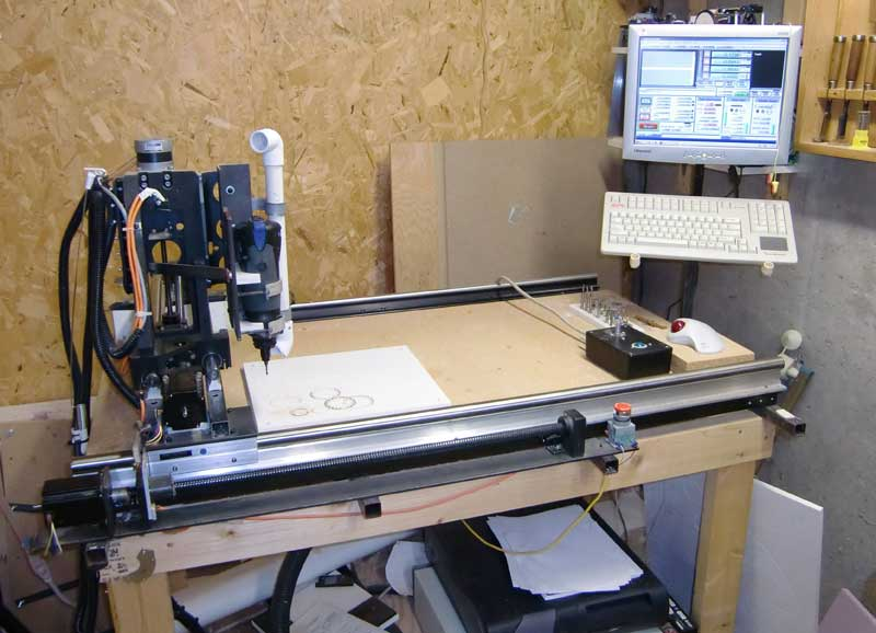things to make with cnc router